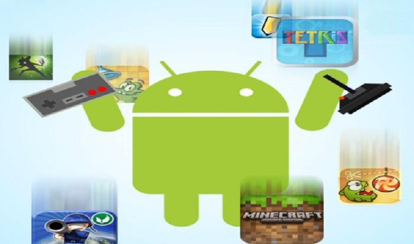 The Best Android Based Action Games