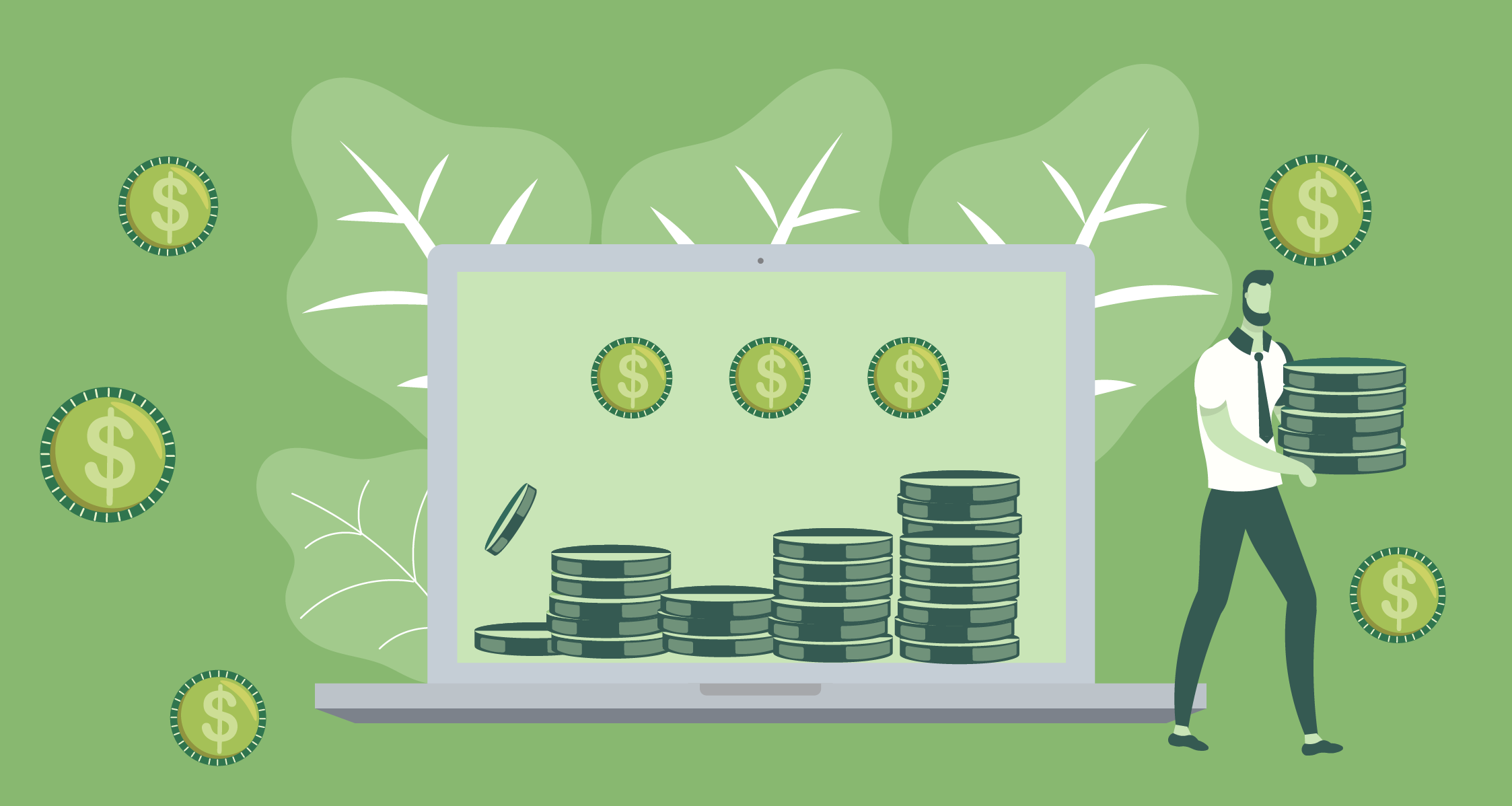 Tips for Choosing the Right Money-Making Gaming Platforms